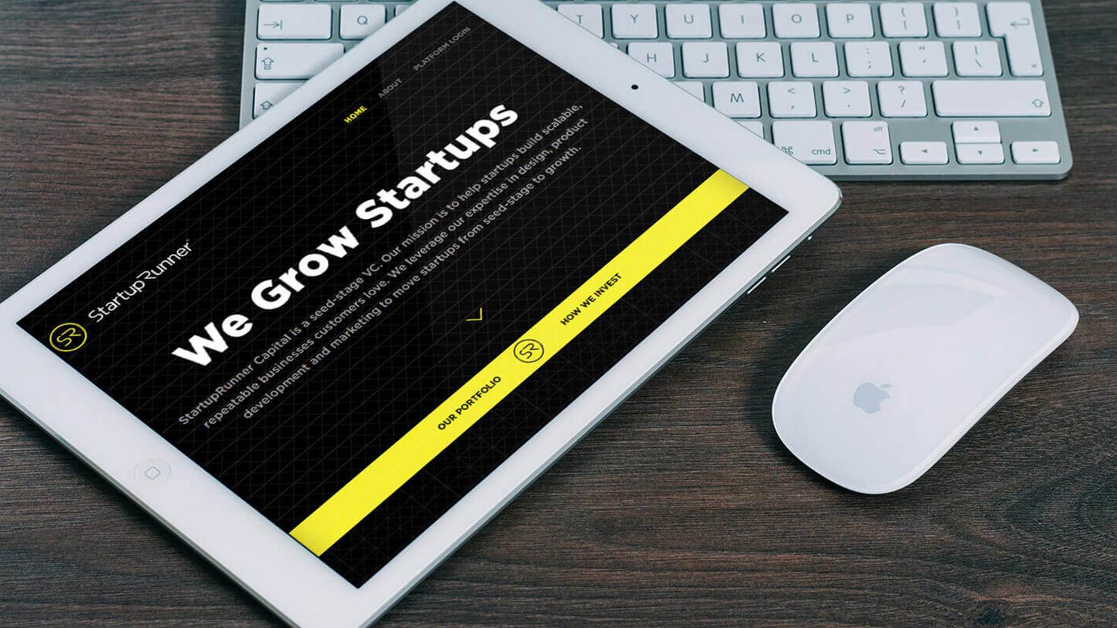Startup Runner 2