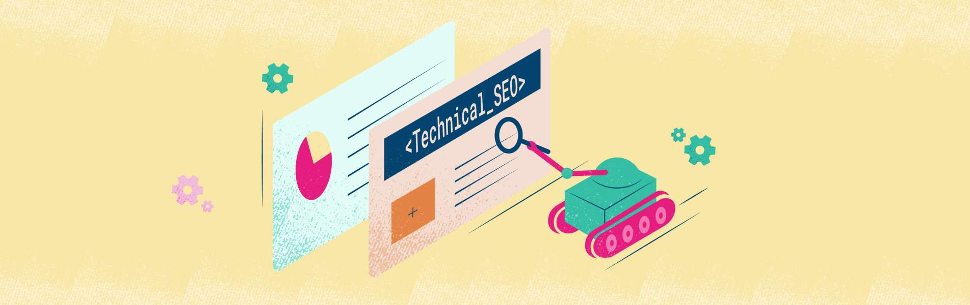 Technical SEO for eCommerce Sites