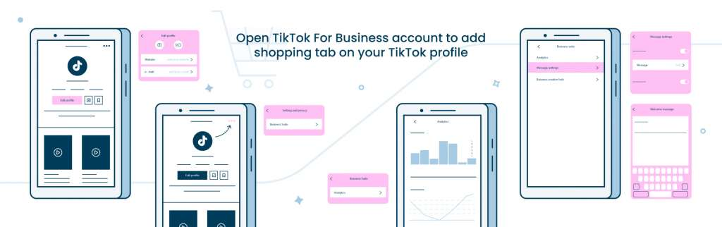 Shopify's New In-App Shopping Feature on TikTok — Merchants can now sell directly to TikTok audience 5